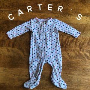 3 Month Carter's onesie